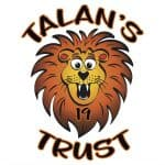 Talan's Trust Logo