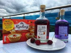 Cake Flavoured Gins