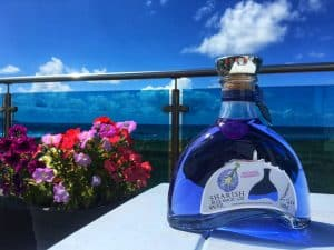 Magic Gins: Sharish Blue Magic Gin