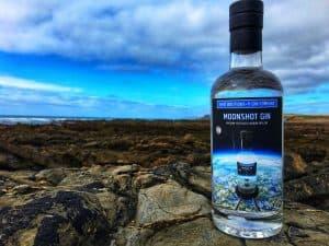 Moonshot Gin